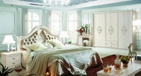 Phòng ngủ đẹp A682