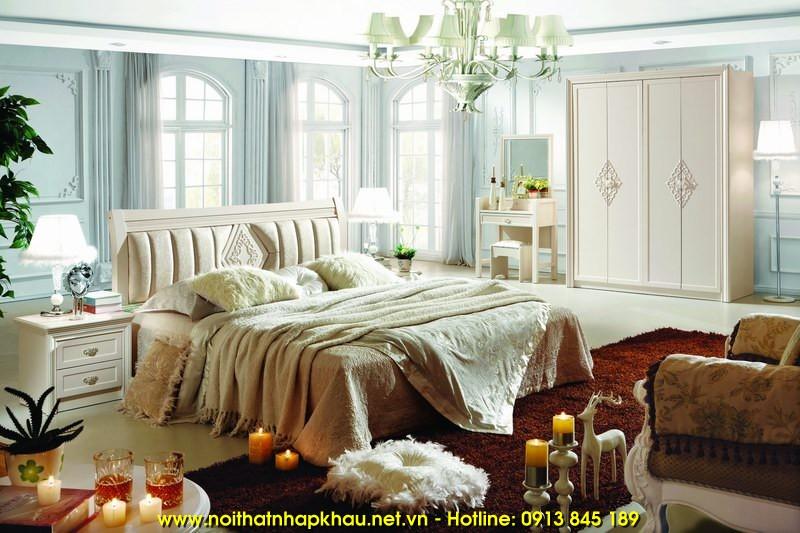 Phòng ngủ đẹp A683