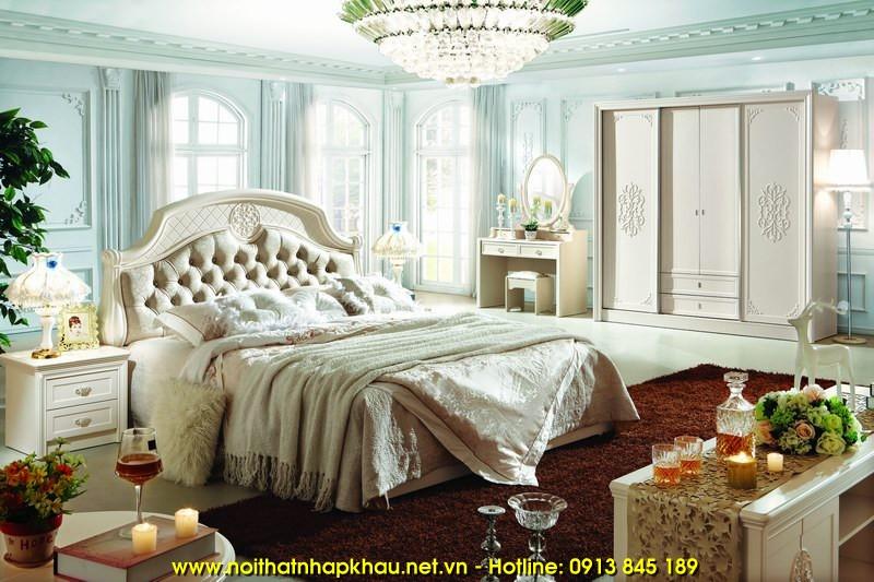 Phòng ngủ đẹp A685
