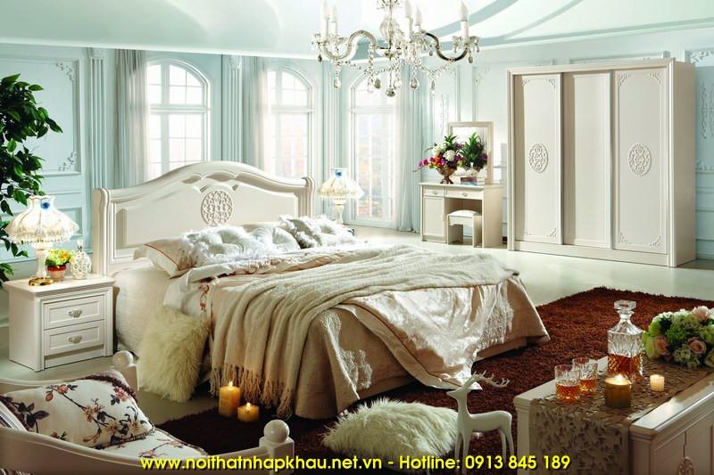 Phòng ngủ đẹp A686