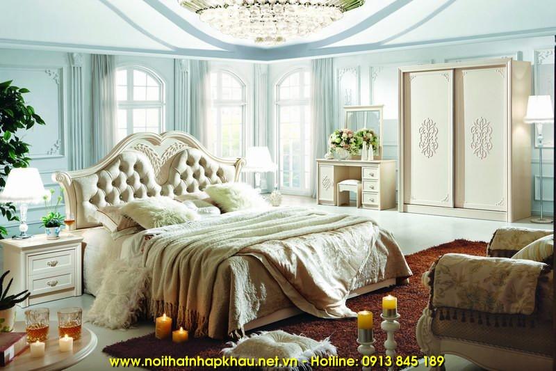 Phòng ngủ đẹp A688