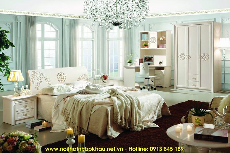 Phòng ngủ đẹp A689