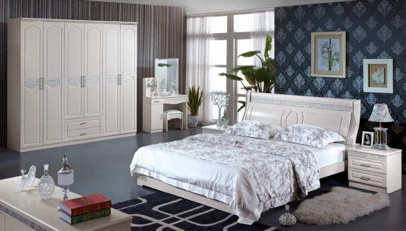 Phòng ngủ đẹp A8862