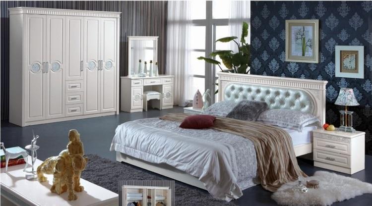 Phòng ngủ đẹp A8865