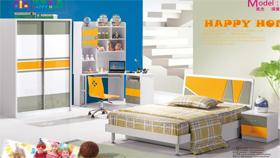 Phòng ngủ đẹp H815