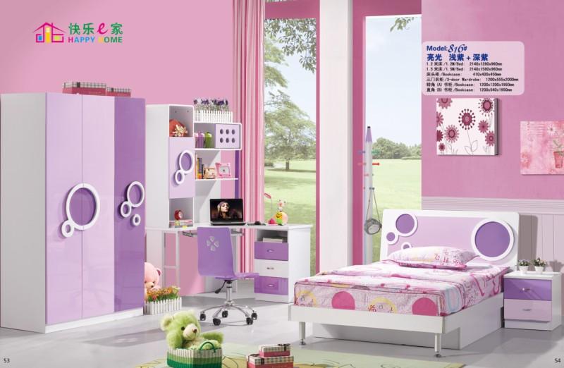 Phòng ngủ đẹp H816