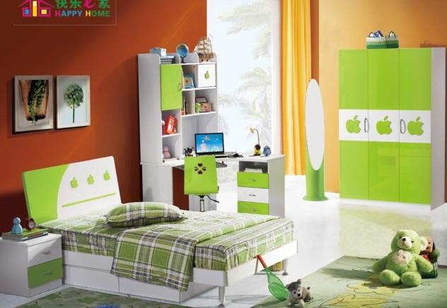 Phòng ngủ đẹp H819