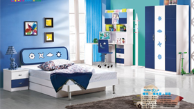 Phòng ngủ đẹp H821