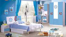 Phòng ngủ đẹp H826