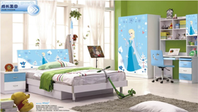 Phòng ngủ đẹp 1805