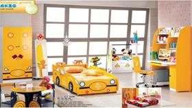 Giường ô tô 203