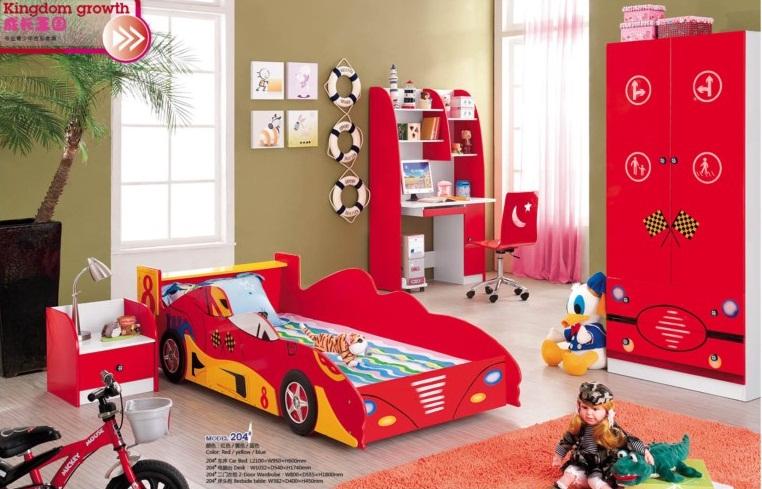 Giường ô tô 204
