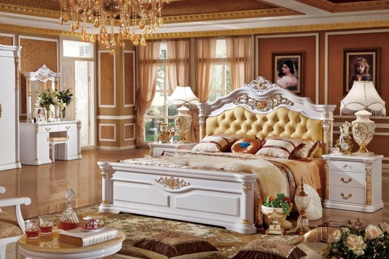 Bộ phòng ngủ đẹp 3039