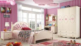 Phòng ngủ đẹp 3328