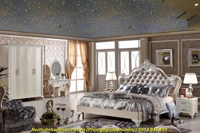 Phòng ngủ đẹp 3660