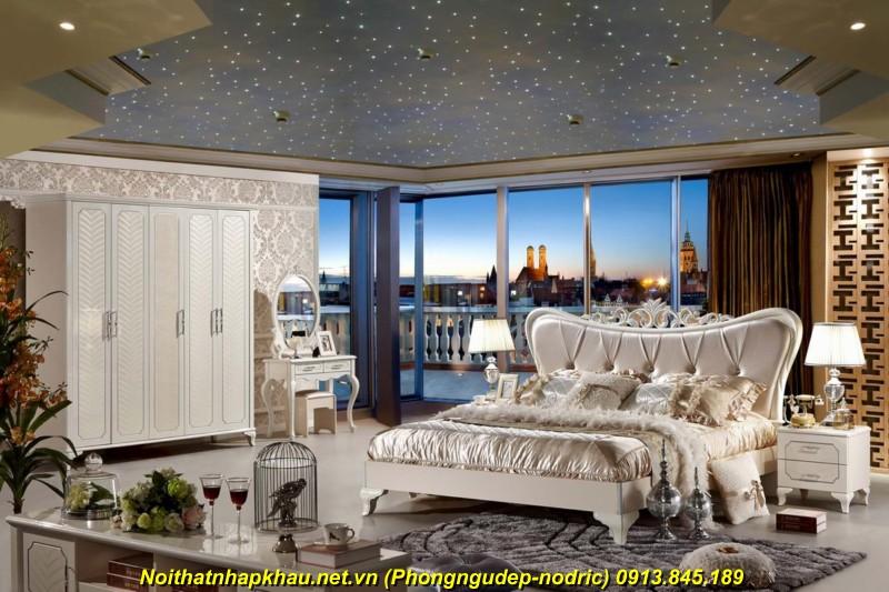 Phòng ngủ đẹp 3661
