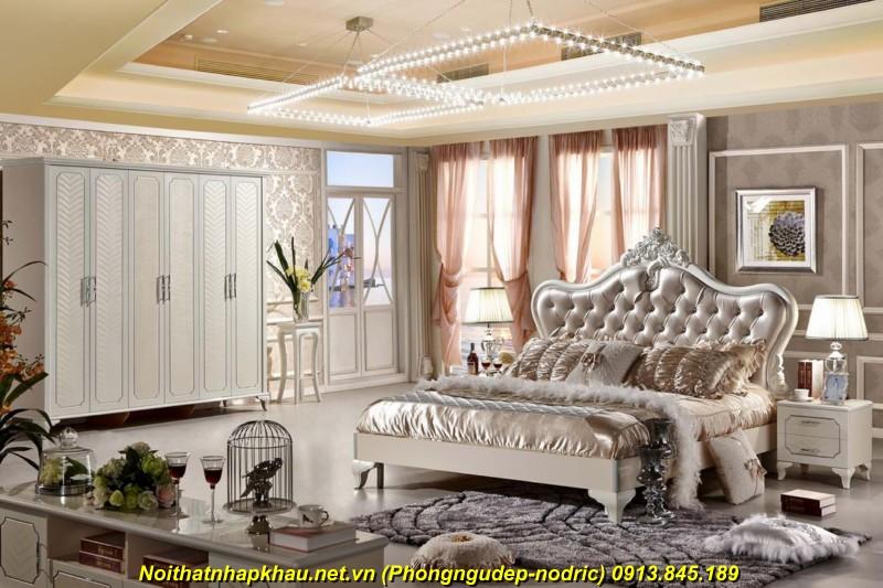 Phòng ngủ đẹp 3662