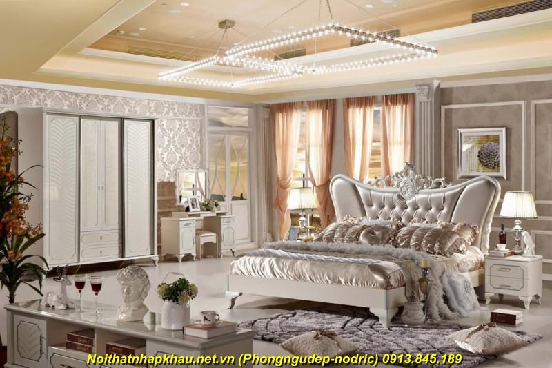 Phòng ngủ đẹp 3665