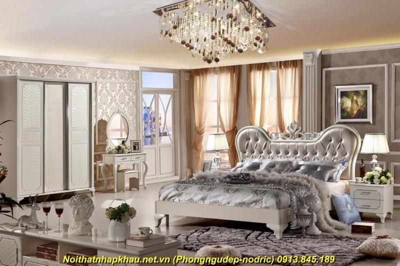 Phòng ngủ đẹp 3666