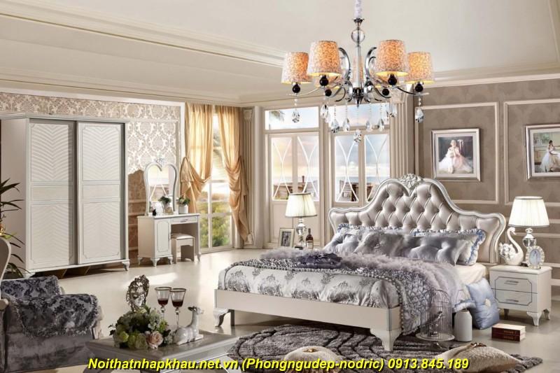 Phòng ngủ đẹp 3668