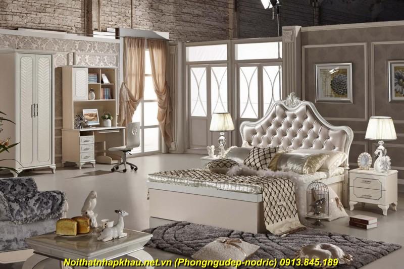 Phòng ngủ đẹp 3669