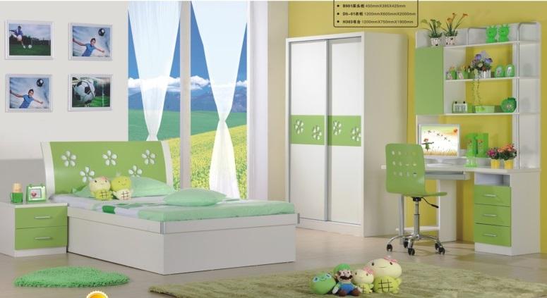 Phòng ngủ đẹp A601