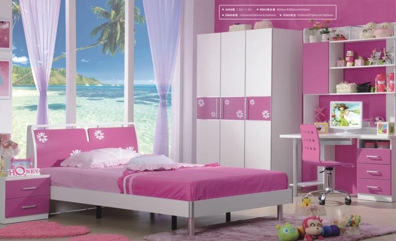 Phòng ngủ đẹp A609