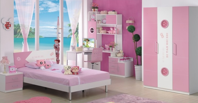 Phòng ngủ đẹp A610