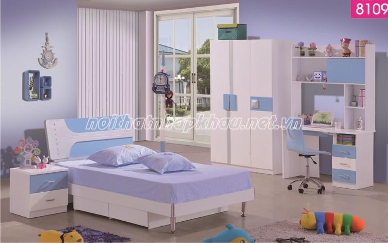 Phòng ngủ đẹp 8109