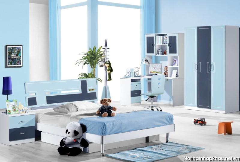 Phòng ngủ đẹp 8132