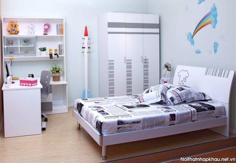 Phòng ngủ đẹp 8153