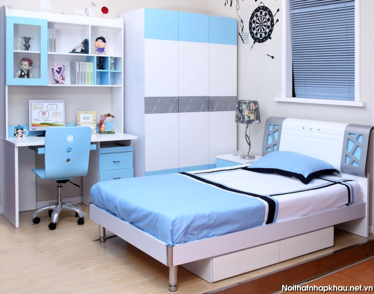 Phòng ngủ đẹp 8155