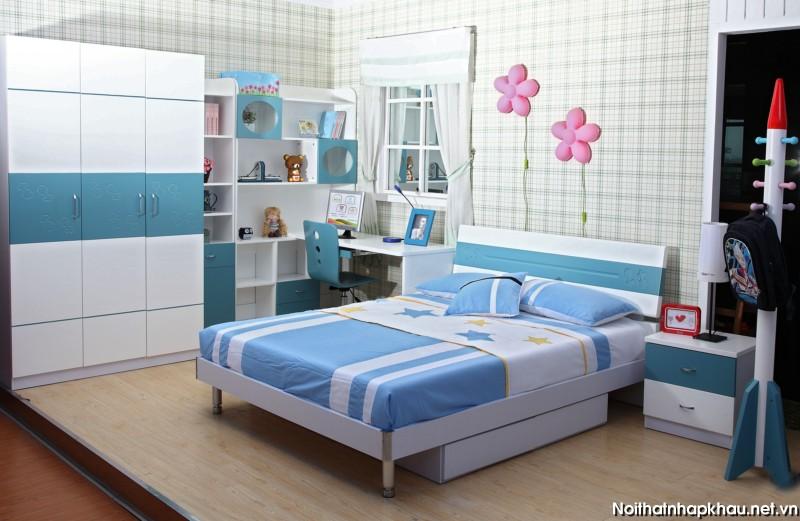 Phòng ngủ đẹp 8156