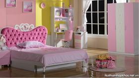 Phòng ngủ đẹp 8163