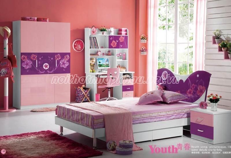 Phòng ngủ  đẹp 8039