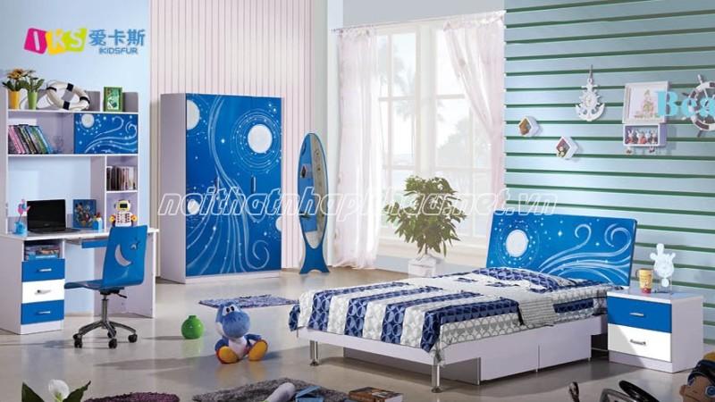 Phòng ngủ  đẹp 8331