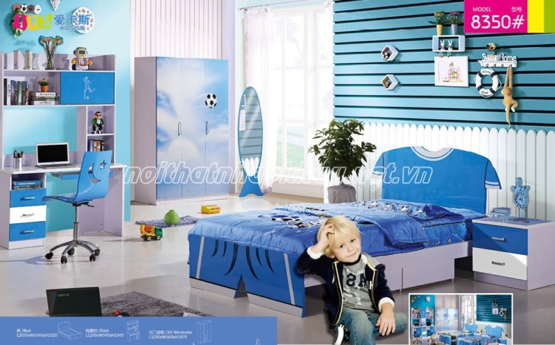 Phòng ngủ đẹp 8350