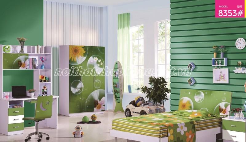 Phòng ngủ đẹp 8353