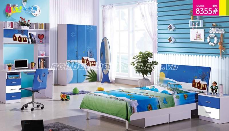 Phòng ngủ đẹp 8355