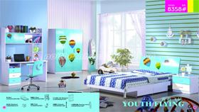 Phòng ngủ đẹp 8358