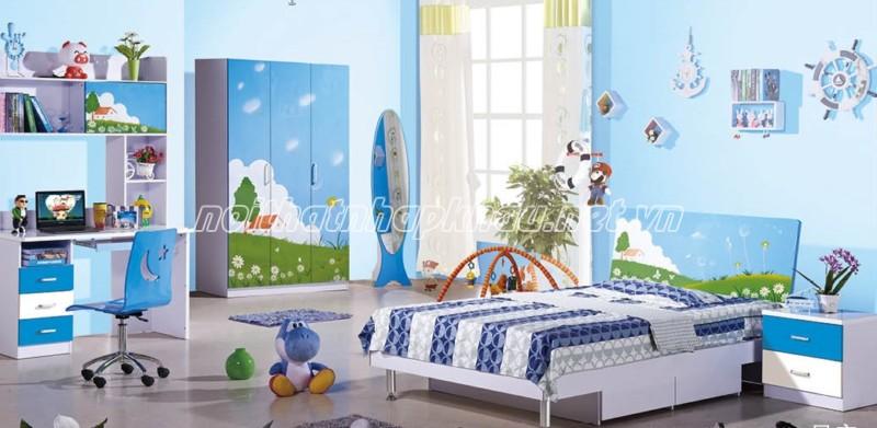 Phòng ngủ đẹp 8359