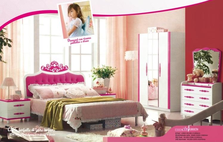 Phòng ngủ đẹp 852