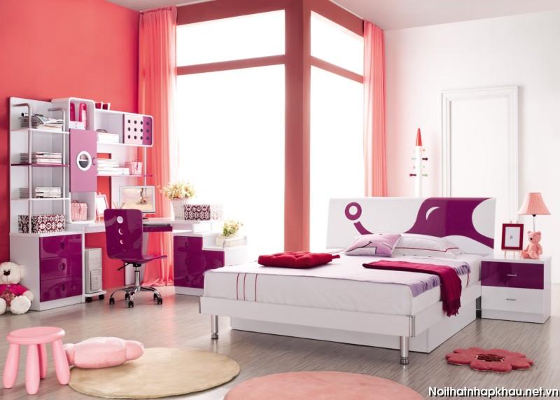 Phòng ngủ đẹp 886