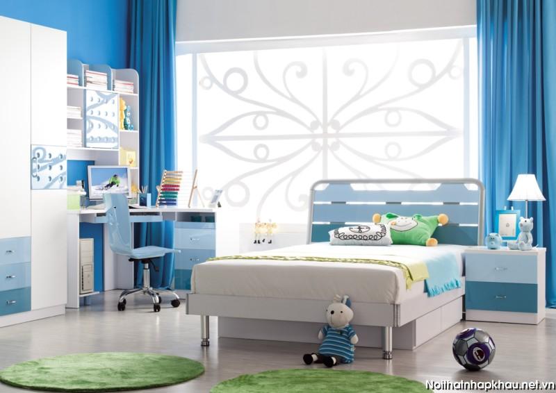 Phòng ngủ đẹp 895