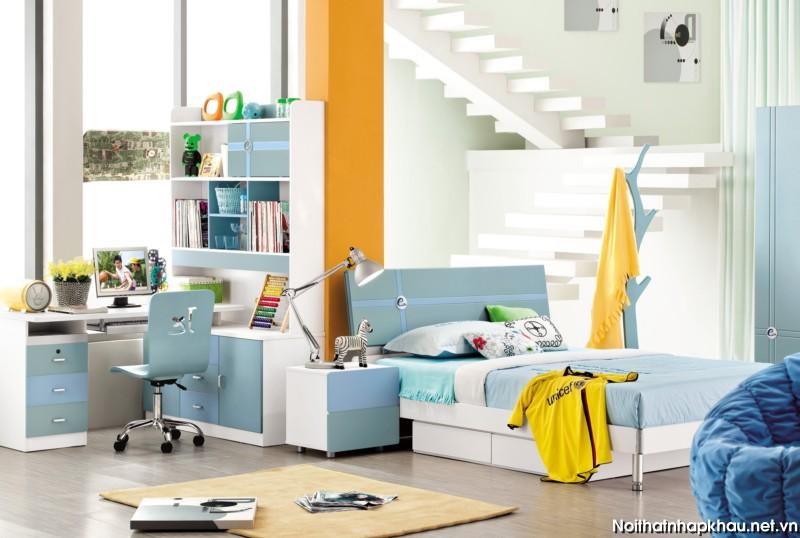 Phòng ngủ đẹp 9066