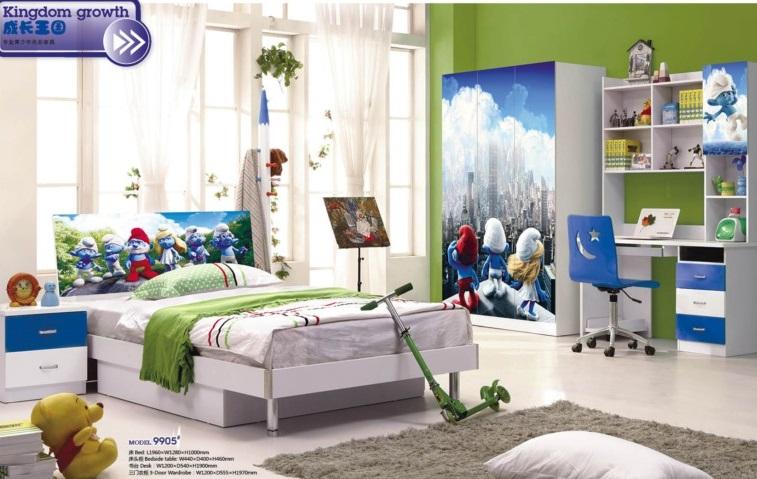Phòng ngủ đẹp 9905