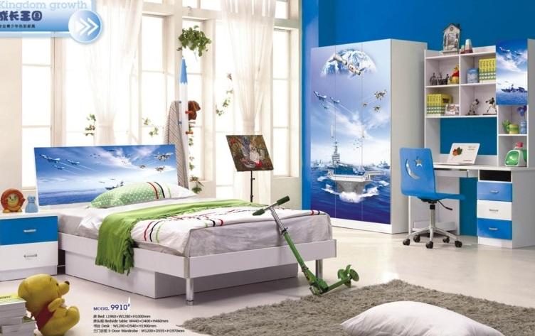 Phòng ngủ đẹp 9910