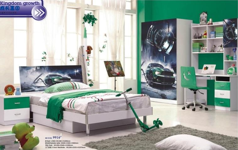 Phòng ngủ đẹp 9916