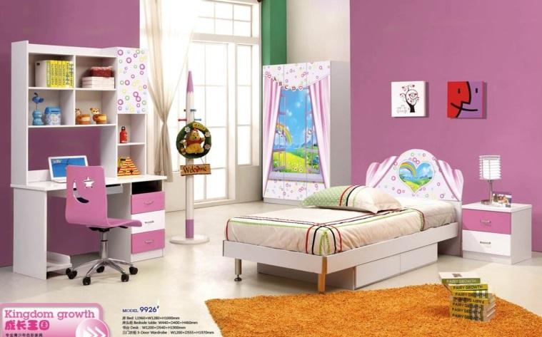 Phòng ngủ đẹp 9926
