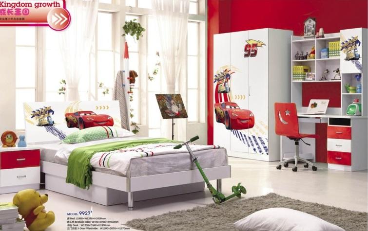 Phòng ngủ đẹp 9927